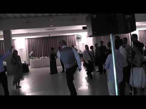 Antes de que cuente diez 10. Orquesta Diamonds. Salón restaurante Palau Miramar. Salones de boda