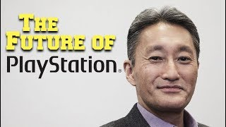 Change Is Coming to Sony PlayStation