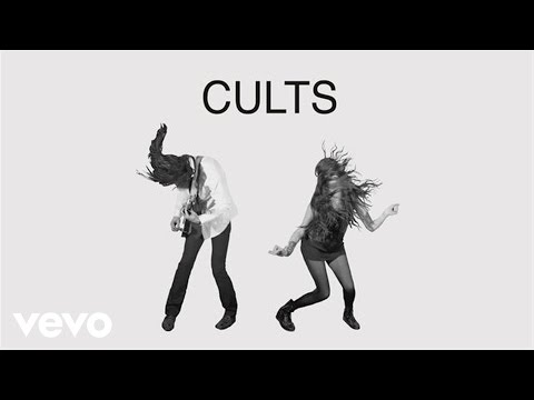 Cults - Go Outside (The 2 Bears Remix) (Audio)