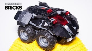 Lego Batman 76112 App-Controlled Batmobile Speed Build with Powered Up App