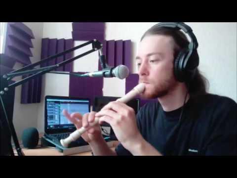 Вопрос: Как играть на пан флейте или свирели?
