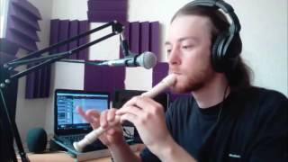 Флейта, уроки игры на флейте - Сергей Сергеевич - Profi-Teacher.ru