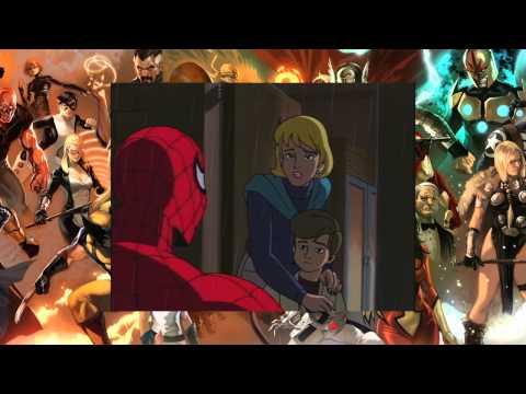 Человек-паук - самый удачный проект Марвел 1
