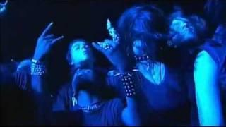 Dimmu Borgir - Raabjørn Speiler Draugheimens Skodde (Live 2002)