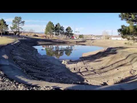 Decorative Pond Liner