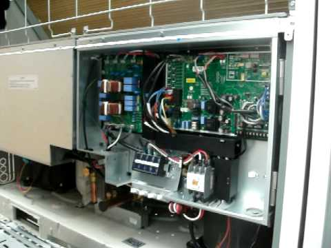 Vrf Vrs Professional Central Air Conditioning Systems