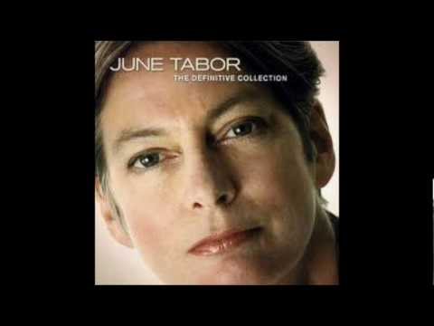 June Tabor - The History of the Writing Tipperary.wmv
