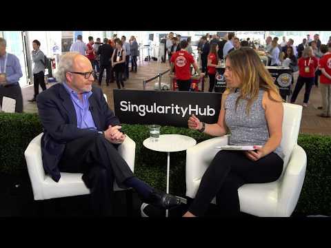John Hagel   Fostering Innovation   Singularity Hub