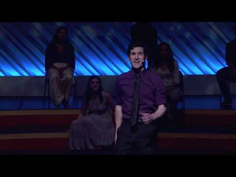 Willem Butler | Theater | 2018 National YoungArts Week thumbnail