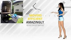 Movers Orlando - How and Who to Hire - Quality Company here!