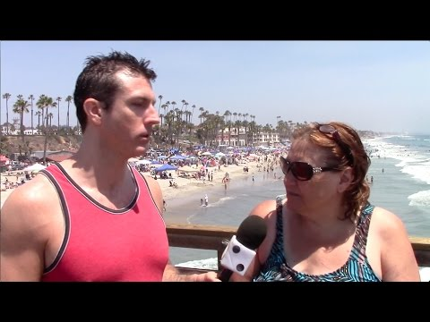 Talking with Californians