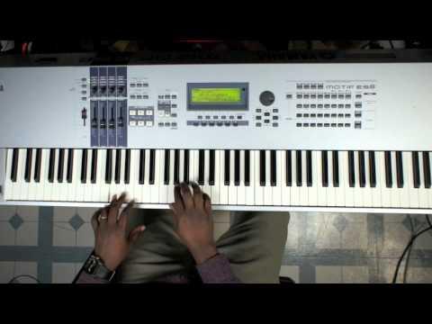 Paul Baloche - Hosanna (Praise is rising) - Alternative Chords (Part 1)
