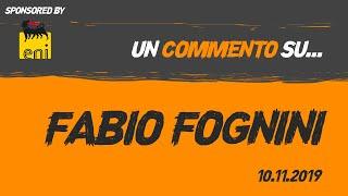 Scheda Tecnica Di Fabio Fognini - Adriano Panatta Tennis Channel