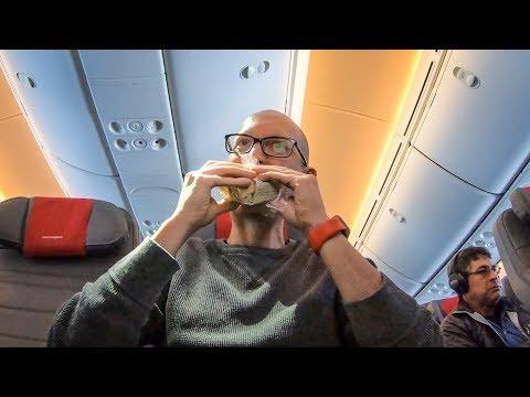 I feel sorry for Norwegian Air flight attendants