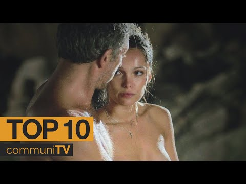 Top 10 Older Man - Younger Woman Romance Movies