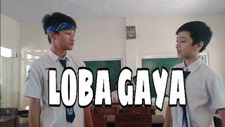 Download lagu Loba gaya aoi x fiksi - video klip lagu loba gaya Mp3
