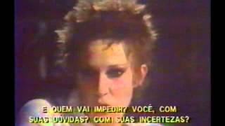 (Trailer) O Anticristo (1974, de Alberto de Martino)