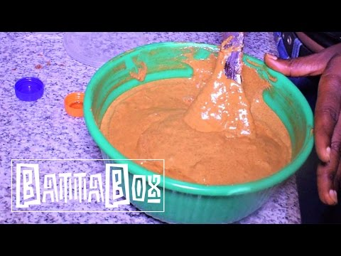 How To Make Soap At Home In Nigeria