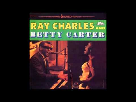 Ray Charles ft Betty Carter - Alone Together (ABC-Paramount Records 1961)