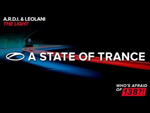 A.R.D.I. & Leolani - The Light (Original Mix)