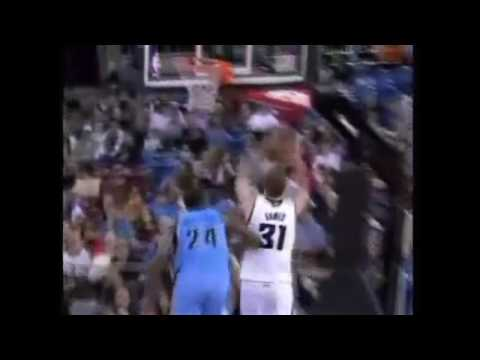 Spencer Hawes MIX by LONGER
