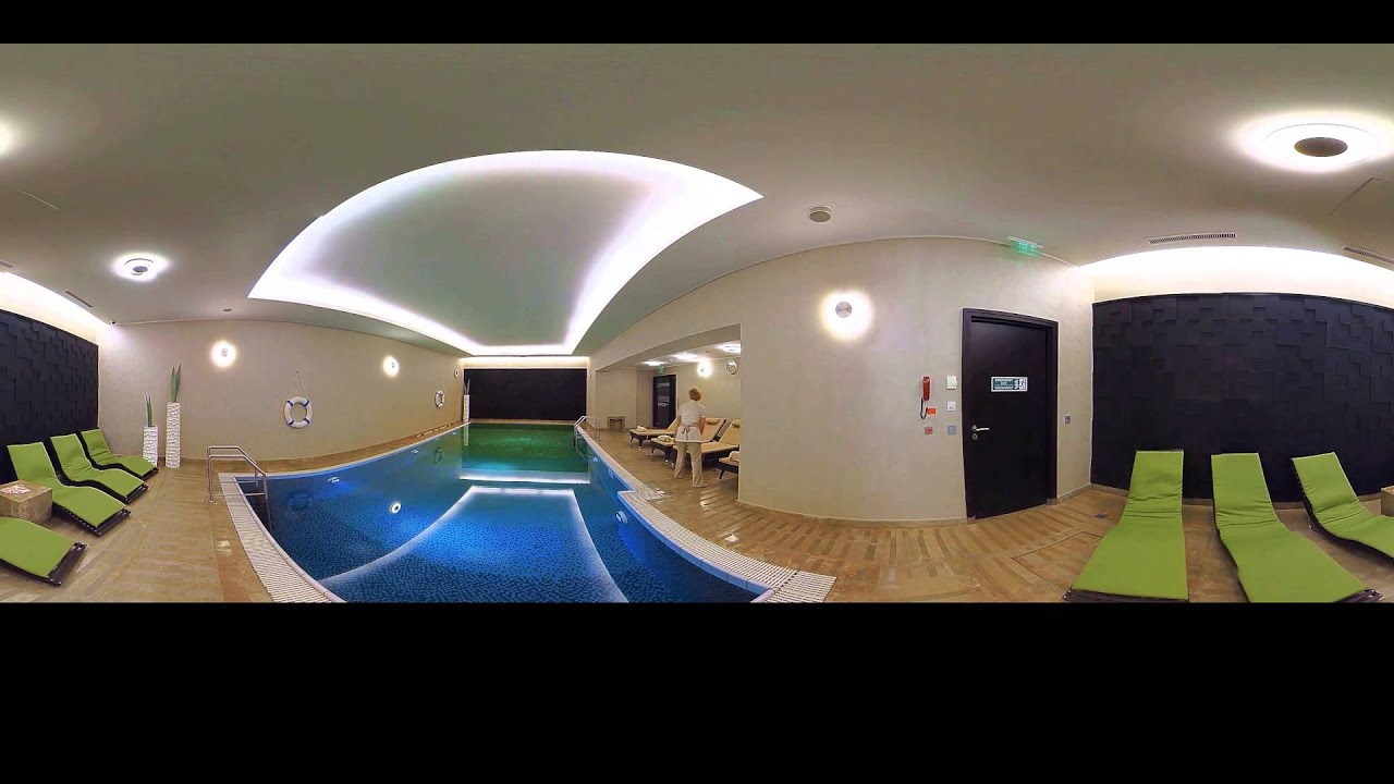 Intercontinental Hotel Budapest Spa