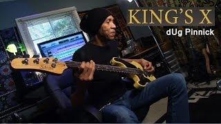 dUg Pinnick talks King