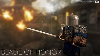 Roblox Blade of Honor - Realist War In Roblox