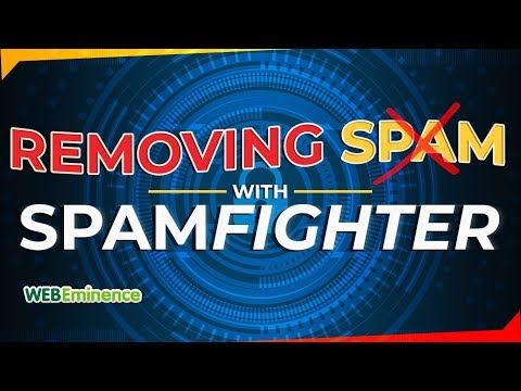 Spamfighter - Filter Spam in Windows Live Mail, Outlook, and More