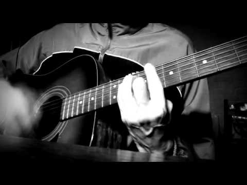 Да ты бродяга и вор (под гитару)
