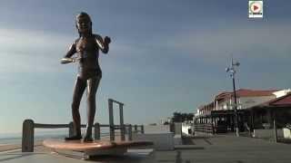 La-Tranche-sur-mer: Une tranche de bonne plage  - Télé Noirmoutier Vendée