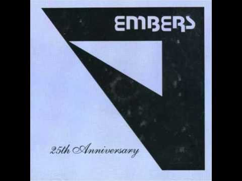 The Embers - Lady Soul