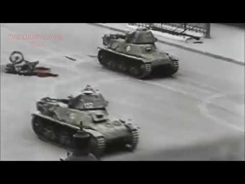 Battle of Paris 1944