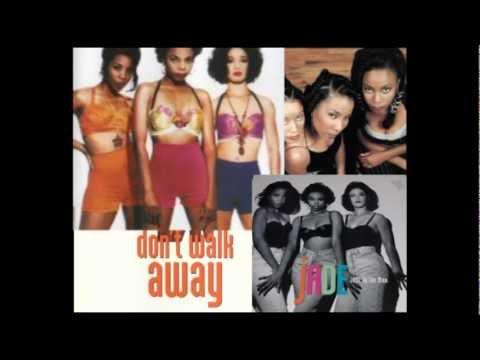 Jade - Don't Walk Away