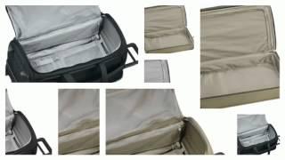 Briggs & Riley Baseline Large Upright Duffel - LuggageFactory.com DONE