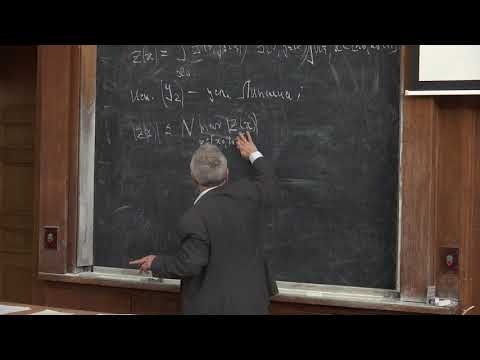 Нефёдов Н. Н. - Дифференциальные уравнения - Задача Коши для неоднородного ДУ. Теоремы Чаплыгина