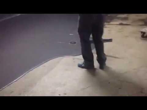 C Mo Se Aplica Slurry Acr Lico En Pavimentos Para Garajes