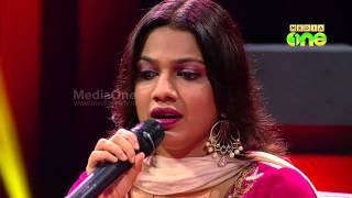 Khayal- Gayatri singing Mehdi Hassan Gazal, 'Bulbul nikul se...'  Epi-91-1