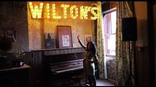 Wilton Music Hall - our visit to the oldest music hall in the World!