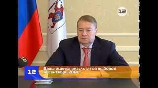 Интервью с Главой Марий Эл Леонидом Маркеловым