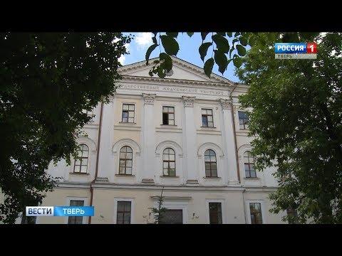 Тверской медицинский университет вошел в 100 лучших вузов России