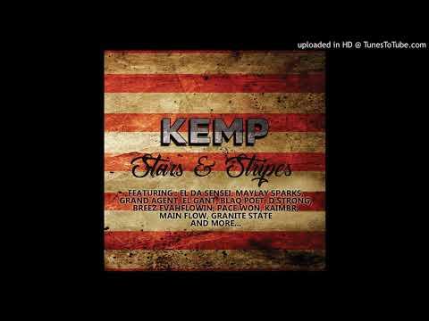 Kemp - Represent Feat. Grand Agent & Joker
