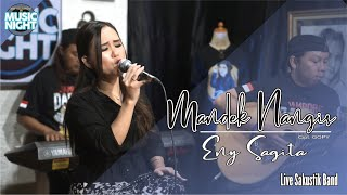 Eny Sagita - Mandek Nangis