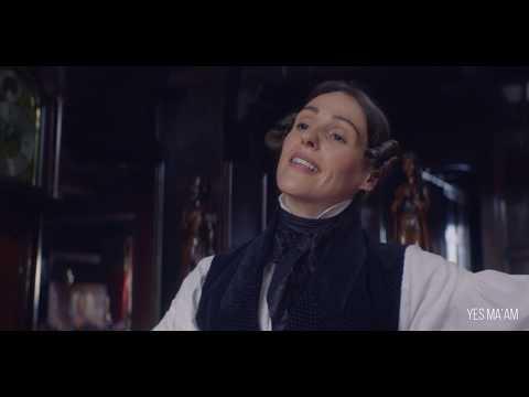 Anne Lister   Bad Guy