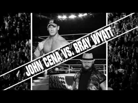 WWE returns to Ireland