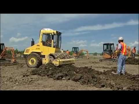 Mighty Machines -  Season 03 Episode 02 -  Machines Go to School