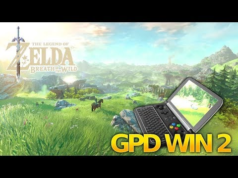 The definitive GPD win 2 emulator guide [work in progress