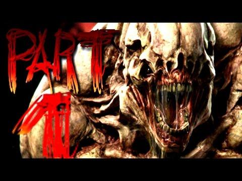DOOM 4 Gameplay Walkthrough Part 1: Bosses (PC/PS4) Horror Game (18+)