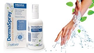 Dermaspray Intensive - Spray impotriva afectiunilor pielii