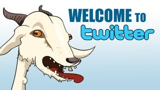 Repeat youtube video Welcome to Twitter!